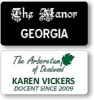 Click this Image to visit the Name Badges | Plates category.