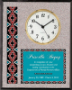 Granite Native Heritage Clock Native Heritage Awards