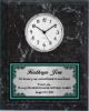 Silver Series Native Heritage Clock Native Heritage Plaques