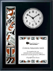 Traditional Native Heritage Clock Native Heritage Plaques