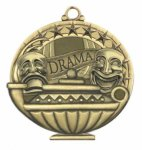 Drama  Academic Performance Medallions