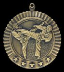Star Karate Male Medals All Trophy Awards