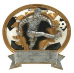 Sport Blaster Legend Soccer Male Circle Awards