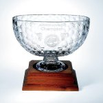 Royal Golf Bowl Crystal Cups | Awards
