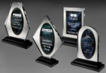 Marbleized Acrylic Awards Diamond Awards