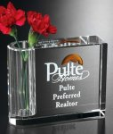 Pen Holder/ Bud Vase Executive Gift Awards