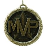 Most Valuable Player (MVP) Lacrosse Trophy Awards