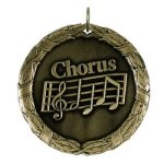 Chorus Music Trophy Awards