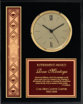 Festive Native Heritage Clock Native Heritage Awards
