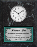 Silver Series Native Heritage Clock Native Heritage Awards