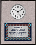 Granite Native Heritage Clock Native Heritage Plaques