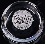 Slant Top Paper Weight Paperweights