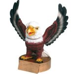 Eagle Bobble Patriotic Awards