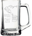 15oz Sport Mug Personalized Drinkware