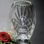 Durham Barrel Vase Secretary Gift Awards