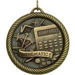 Mathematics Value Medal Awards
