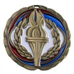 Victory  Victory/Achievement Medallion