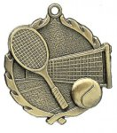 Wreath Tennis Medals Wreath Awards
